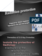 Radiation Protection Presentation