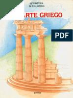 Artegriego-Maffre, Jean-Jacques - El Arte Griego