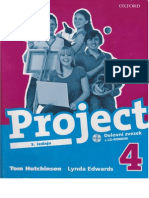 Project 4  - Workbook Third Edition
