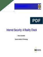 Dirceu InternetSecurity