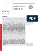 Early atherosclerosis and cardiovascular events.pdf