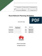Rural Network Planning Guideline-20021022-B-2.0.doc