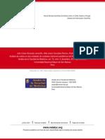 Análisis de costos en dos unidades de cuidados intensivos pediátricos del Ministerio de Salud del Perú