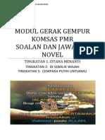 MODUL GERAK GEMPUR KOMSAS PMR    - LENGKAP                                         NOVEL.docx