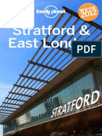 Stratford East London