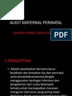 AUDIT MATERNAL PERINATAL.pptx