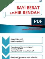 penyuluhan BBLR.pptx