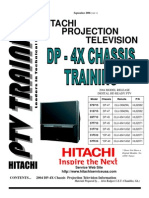 DP4X Training