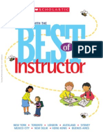 Teaching with the best instructor