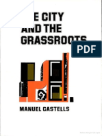 Manuel Castells - The City and the Grassroots.pdf