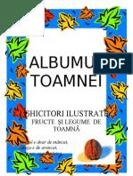 albumul toamnei.doc