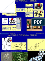 Alcohols, Phenols and Ethers.ppt