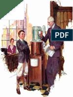 Tepper - Book Illustration
