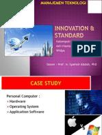 Innovation & Standard (1).pptx