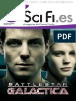 SciFi Nro.09 - Febrero 2007 - Special