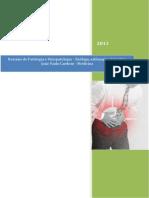 Resumo de Fisiopatologia I - Esôfago, Estômago e Intestino