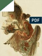 Original Illustration -TEPPER