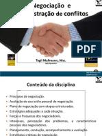 Negociação-Slides