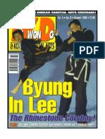 Byung in Lee10-1999