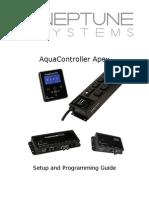 aquacontroller 3