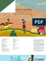 cuentosaymaras18-10-120803114601-phpapp01