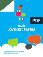 Mision Jovenes de La Patria (2)