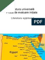 Literatura universală