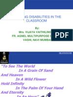 Learning Disabilities in the Classroom_ms_vijaya_vaithilingam
