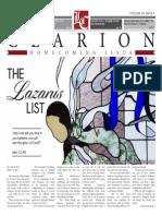 Lee Clarion Volume 68, Issue 4.pdf