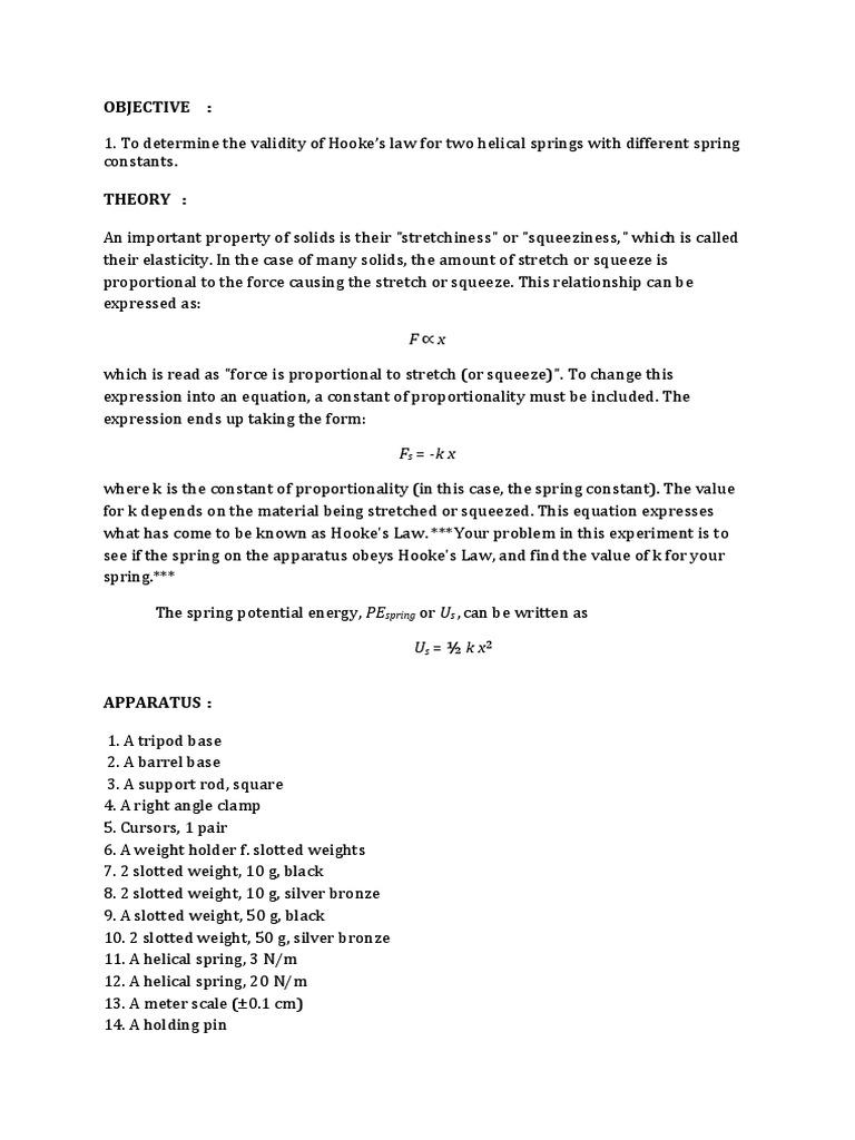 calorimetry lab report essay example