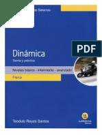 Dinamica Pre Universitaria