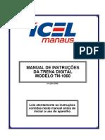 Tecnologia TN-1060 Manual Rev Julho 2008