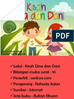 Bm - Dani & Dina !