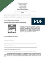 Guía de Aprendizaje - Reducción de Expresiones Algebraicas