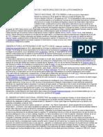 OBSERVATORIOS ASTRONÓMICOS Y METEOROLÓGICOS EN LATINOAMERICA