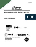 Display and Graphics Commonality Standard