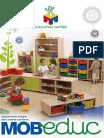 Catálogo Mobeduc 2013