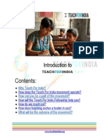 1 - Introduction to Teach For India.pdf
