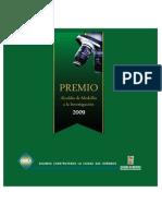 Plegable Premios Alcaldia Presentacion PDF