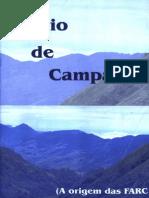 Diario de Campanha - A Origem Das FARC-EP