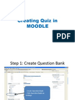 Creating Quiz in MOODLE_Show.ppt