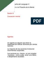 Causación Mental - Curso Filosofía de la mente.pdf