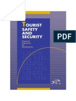 Tourist Safety and Security