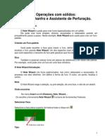 SolidWorks - 06 - Operação com sólidos - Recursos