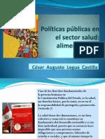 Exposicion Politicas Publicas UPC