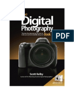 The Digital Photography Book Vol 1