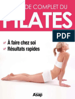 Pilates - le guide complet.epub