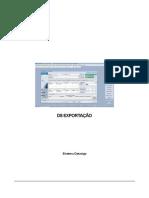 DS - Exportacao