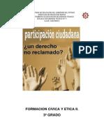 Situacion Didactica Feria Academica