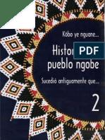Kankintu, Equipo Misionero - Historias Del Pueblo Gnobe 02